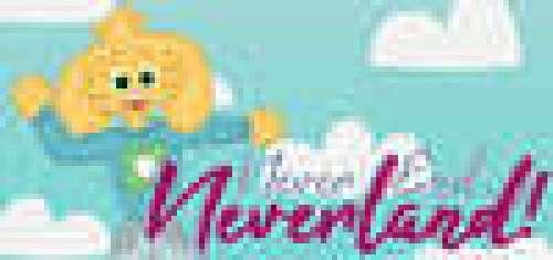 Never End, Neverland!