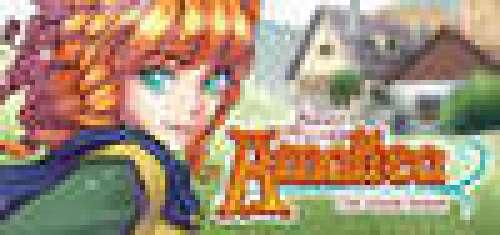 Sword Princess Amaltea - The Visual Novel