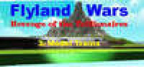 Flyland Wars: 3 Model Trains