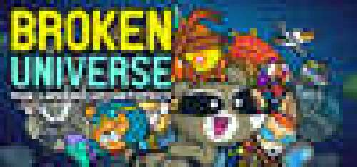 Broken Universe - Tower Defense