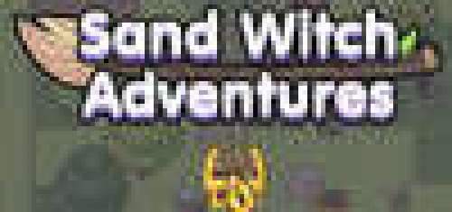 Sand Witch Adventures