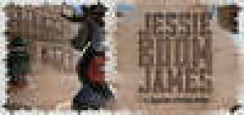 Jesse 'Boom' James - a jigsaw chess tale