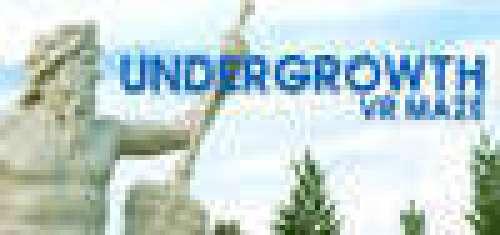 Undergrowth: VR Maze