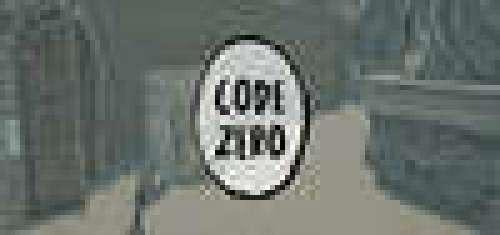 Code Zero (Xiaoyu Zhang)