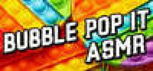 Bubble POP IT ASMR