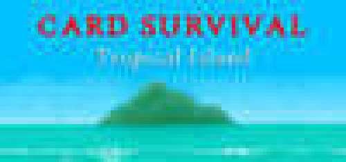 Card Survival: Tropical Island