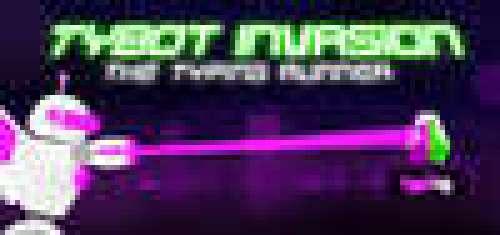 Tybot Invasion: The Typing Runner