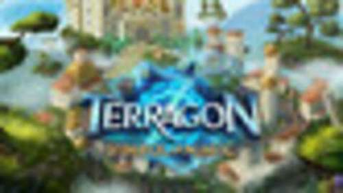 Terragon: Symbol Of Magic
