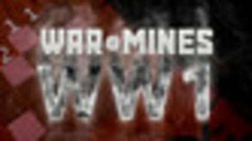 War Mines: WW1