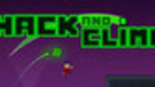 Hack & Climb