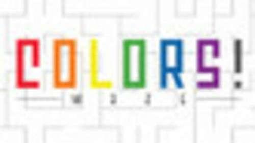 Colors! Maze