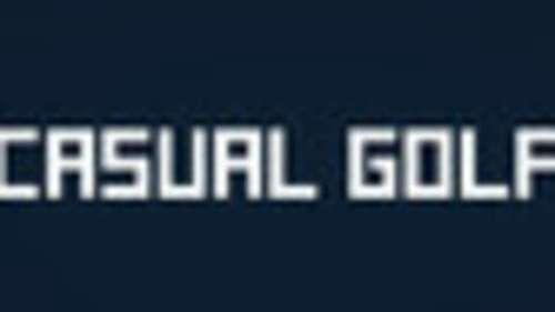 Casual Golf