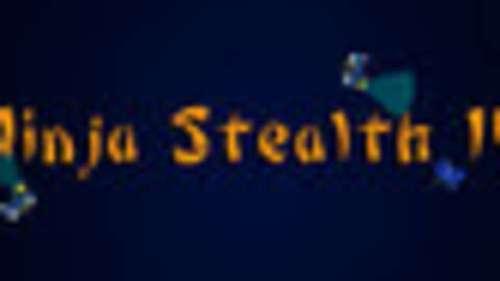 Ninja Stealth 4