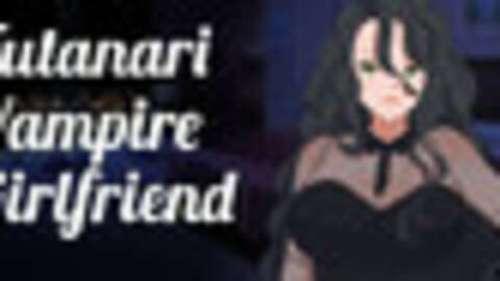 Futanari Vampire Girlfriend