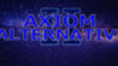 Axiom Alternative II