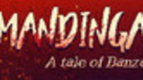 Mandinga - A Tale of Banzo