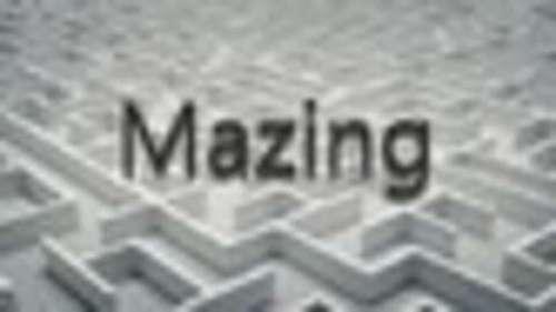Mazing