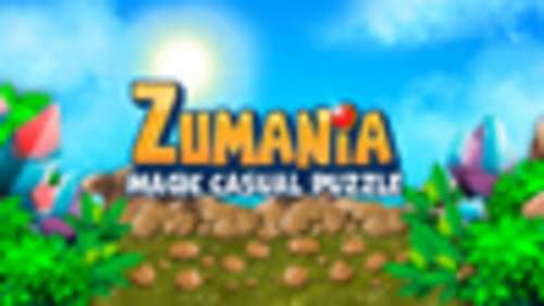 Zumania - Magic Casual Puzzle