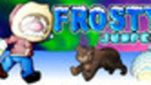 Frosty Jumper