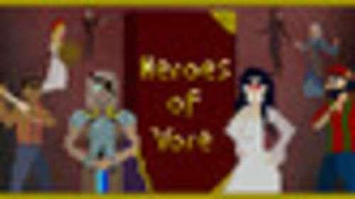 Heroes of Yore