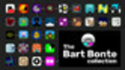 The Bart Bonte collection