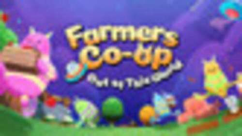 Farmers Co-op: Out of This World