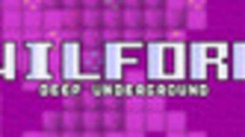 Wilford - Deep Underground