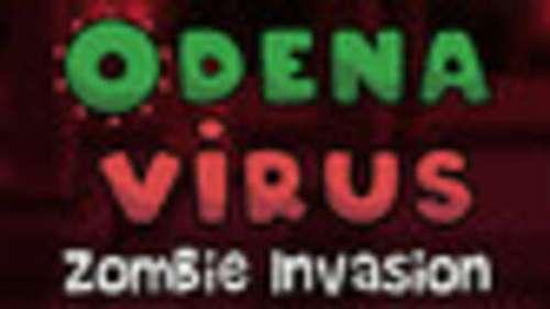 Odenavirus: Zombie Invasion