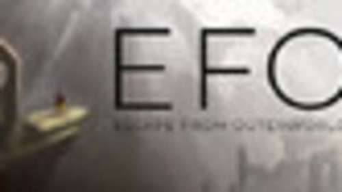 EFO: Escape From Outerworld