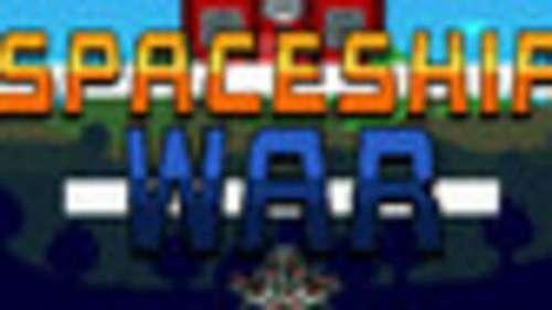 Spaceship War