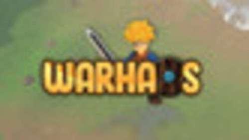 Warhaos