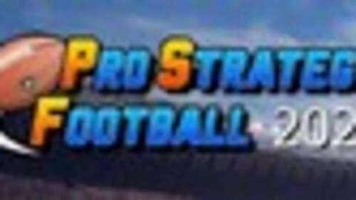 Pro Strategy Football 2022