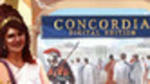 Concordia: Digital Edition
