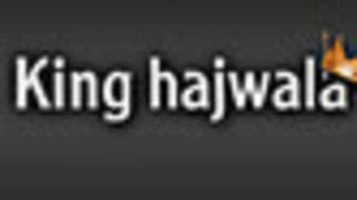 King Hajwala