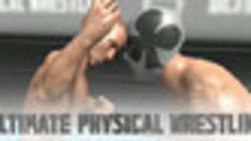 Ultimate Physical Wrestling