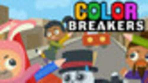 Color Breakers