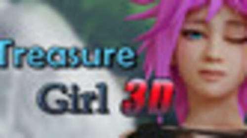 Treasure Girl 3D