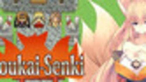 Youkai-Senki