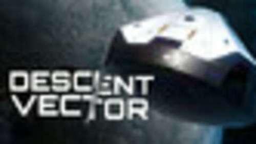 Descent Vector: Space Runner
