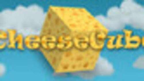CheeseCube