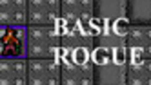 BASIC ROGUE