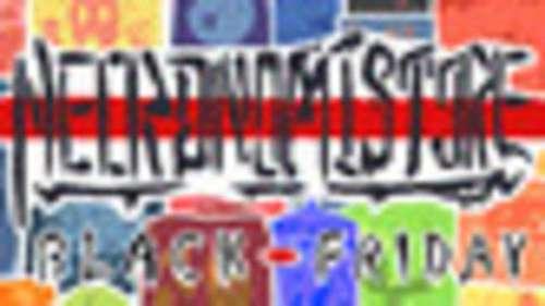 Necronomistore: Black Friday