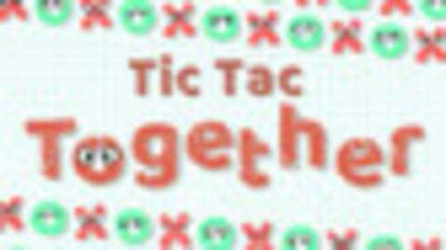 Tic Tac Together