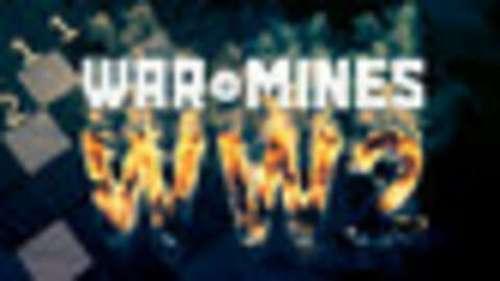 War Mines: WW2
