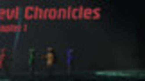 Levi Chronicles