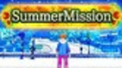 Summer Mission
