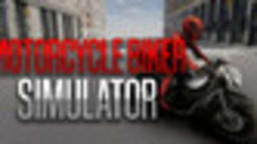 Motorcycle Biker Simulator