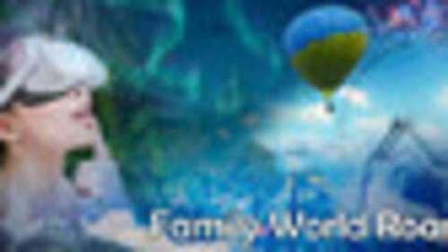 FamilyWorldRoam