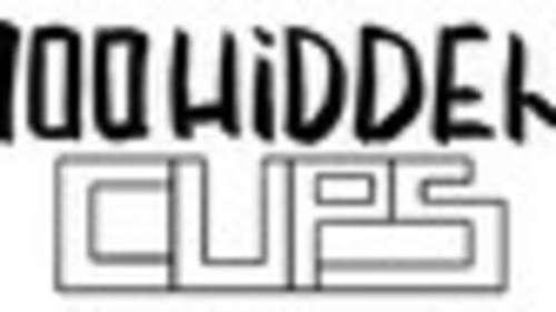 100 hidden cups