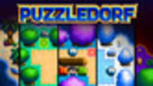 Puzzledorf
